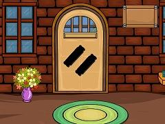 Red Bricks Room Escape