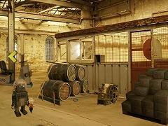 Escape Room Game Paradise 2