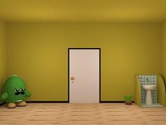 ドン・サボの部屋