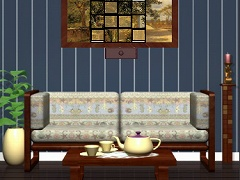 Amajeto Classic Room