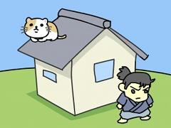 侍と猫の脱出ゲーム Samurai&Cat Escape