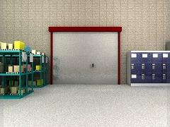Warehouse Escape