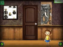 Amgel Kids Room Escape 47