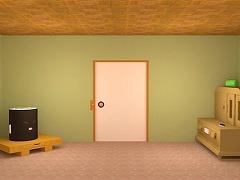寿司の部屋