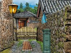 Escape Room Game Puzzle Contest 1