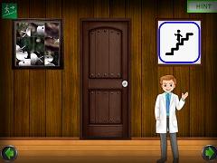 Amgel Easy Room Escape 24