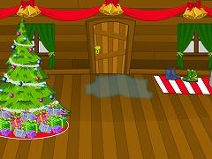 Elf House Escape