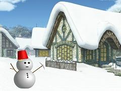 クリスマスマウス