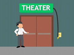 Theater Day