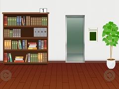 脱出中 その4:読書の秋
