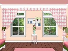 Spring Room Escape