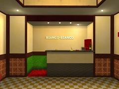 ホテル BIANCO-BIANCO