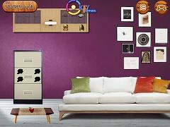 Ekey Lonely Apartment Room Escape