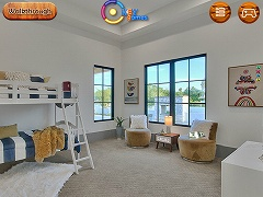 Ekey Modern French Villa Escape 2