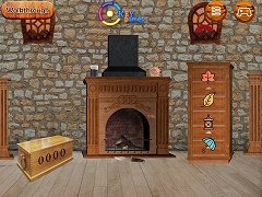 Ekey Stone House Room Escape