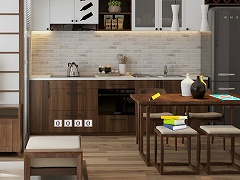 Ekey Wooden Apartment Escape