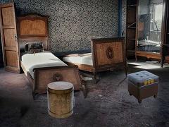 Escape Room Game Secret 2