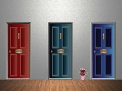 Three Droos Escape