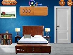 Ekey Gorgeous Villa Room Escape