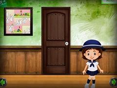 Amgel Kids Room Escape 31