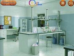 Unrefined Actinic Lab Escape