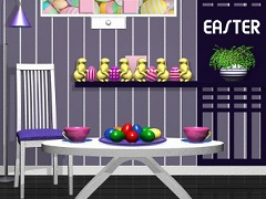 Bunnies Room Escape