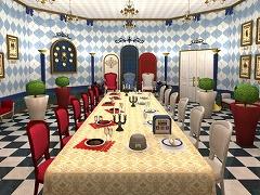 09 アリスの晩餐会
