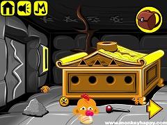 Monkey Happy Stage 341
