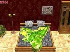 Room Escape - Bedroom