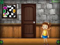 Amgel Easy Room Escape 8