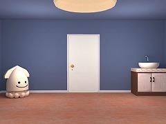 イカの部屋