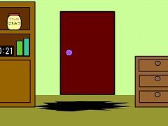 平凡な部屋からの脱出