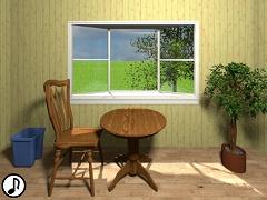脱出に挑戦! #36 トウモロコシのある部屋