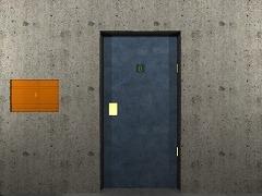 5番目のドアからの脱出