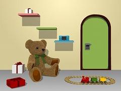 Christmas Escape Toy