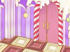 お菓子の世界からの脱出