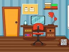 GFG Kids Study Room Escape