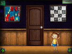Amgel Easy Room Escape 11