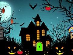 2020 Halloween Escape
