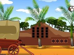 Desert Cottage Escape