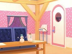 ちょっと脱出 アザラシとシロクマのいる部屋
