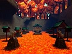 秋の幻神社