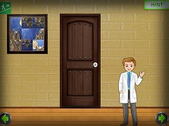 Amgel Easy Room Escape 38