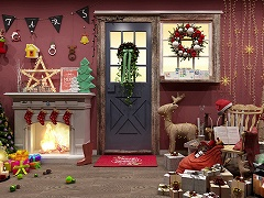 脱出ゲーム Micro Escape #Christmas