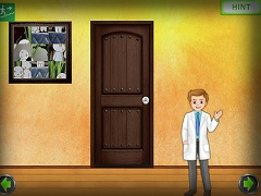 Amgel Easy Room Escape 36
