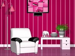 Color Room Pink