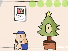 けだものエスケープinクリスマス