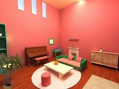 ケシペン君の小部屋