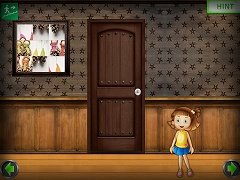 Amgel Kids Room Escape 35