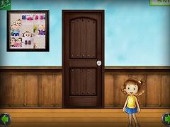 Amgel Kids Room Escape 49